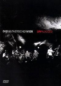 Cover Die Fantastischen Vier - MTV Unplugged [DVD]